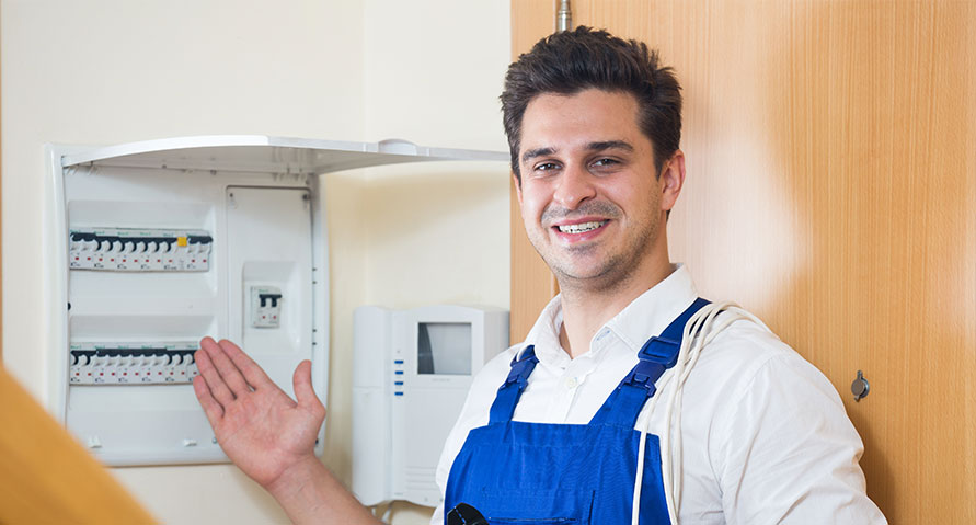 About Electrical services